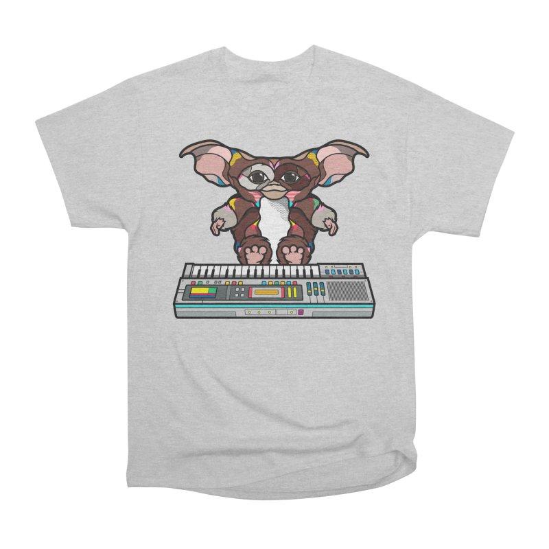 Gizmo Women's Classic Unisex T-Shirt by Van Orton Design Threadless Shop