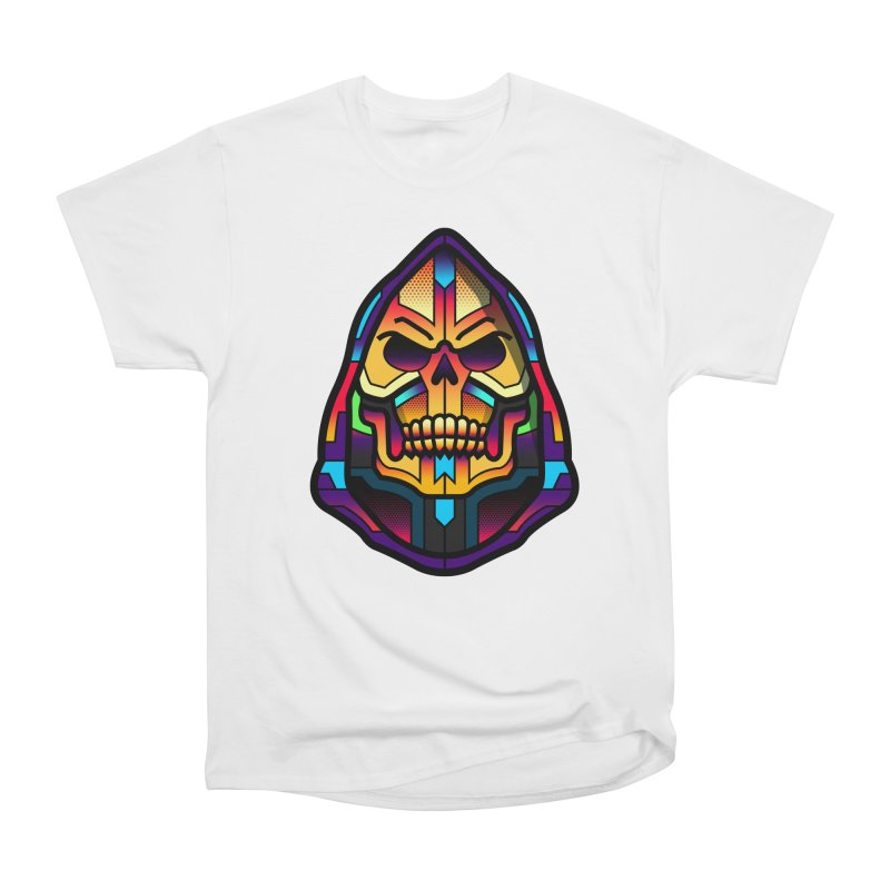 Skeletor Men's Classic T-Shirt by Van Orton Design Threadless Shop