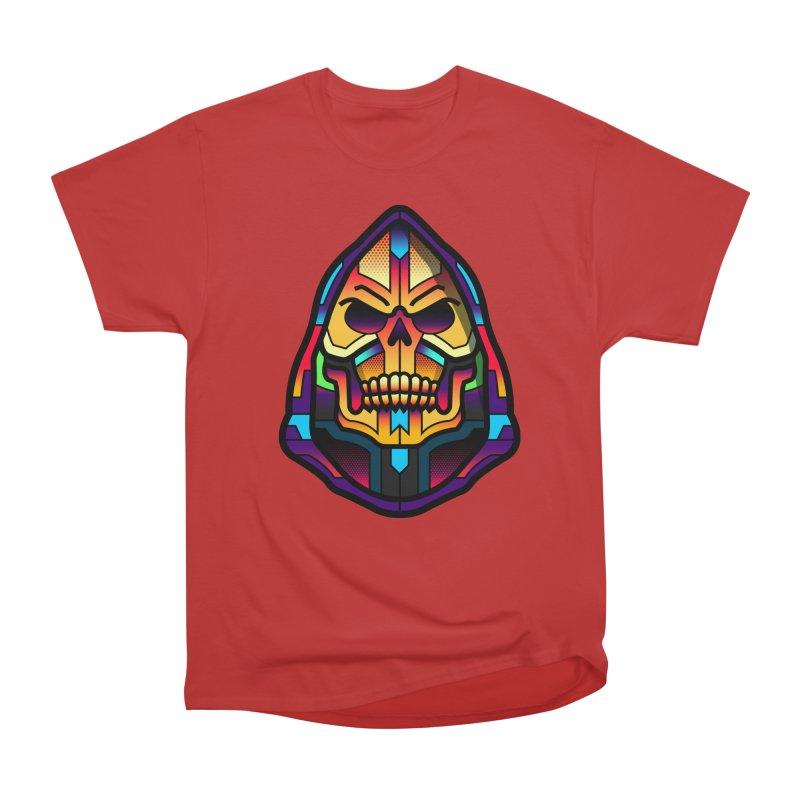 Skeletor Women's Classic Unisex T-Shirt by Van Orton Design Threadless Shop