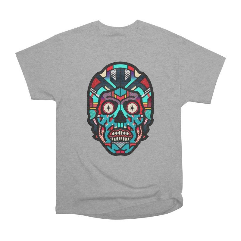They Live Women's Classic Unisex T-Shirt by Van Orton Design Threadless Shop