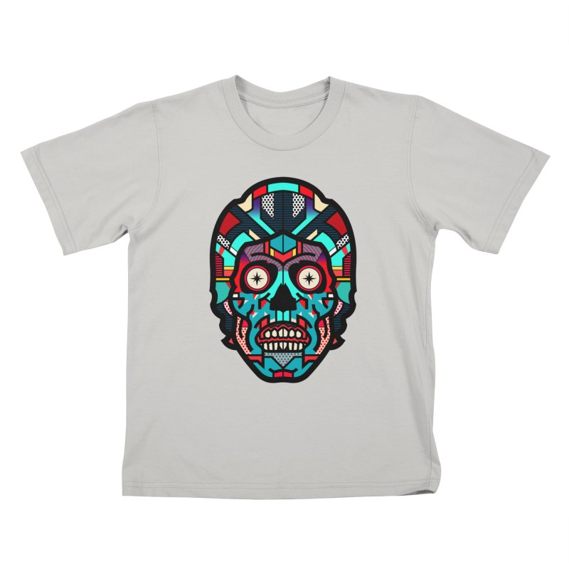They Live Kids T-shirt by Van Orton Design Threadless Shop