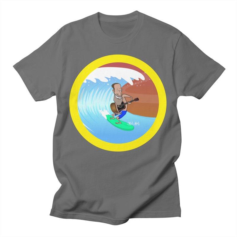 John Jackson Men's T-Shirt by Vargas Toons Shop