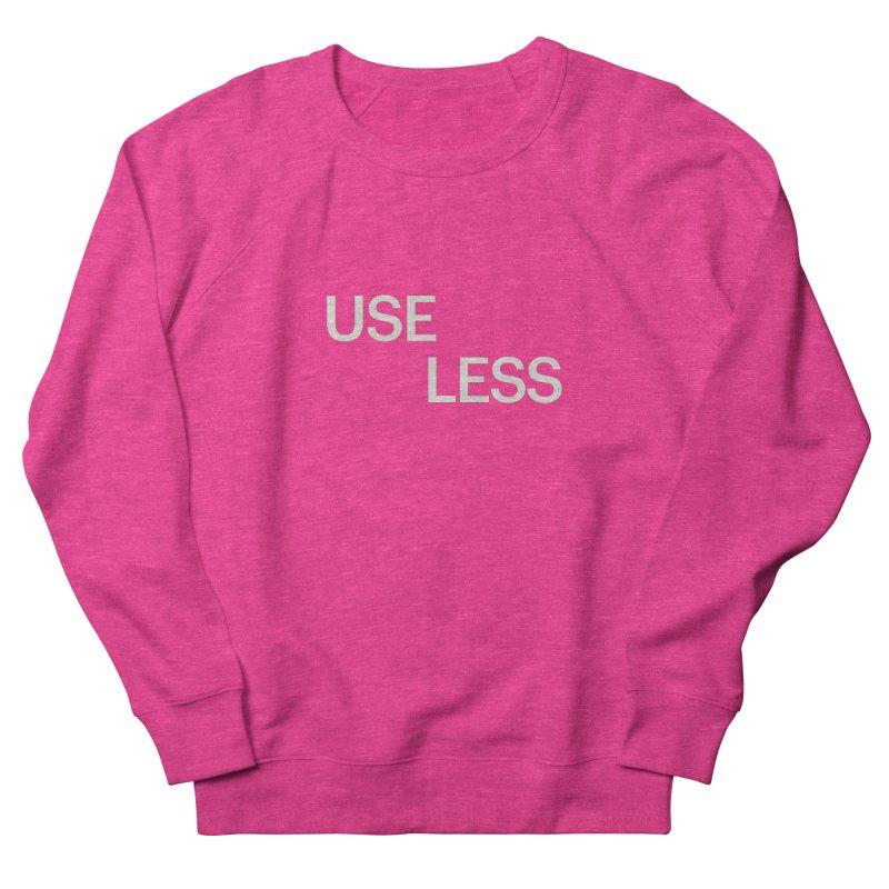Useless Void Women's Sweatshirt by Variable Tees