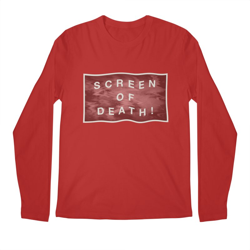 Screen of Death!   by Variable Tees