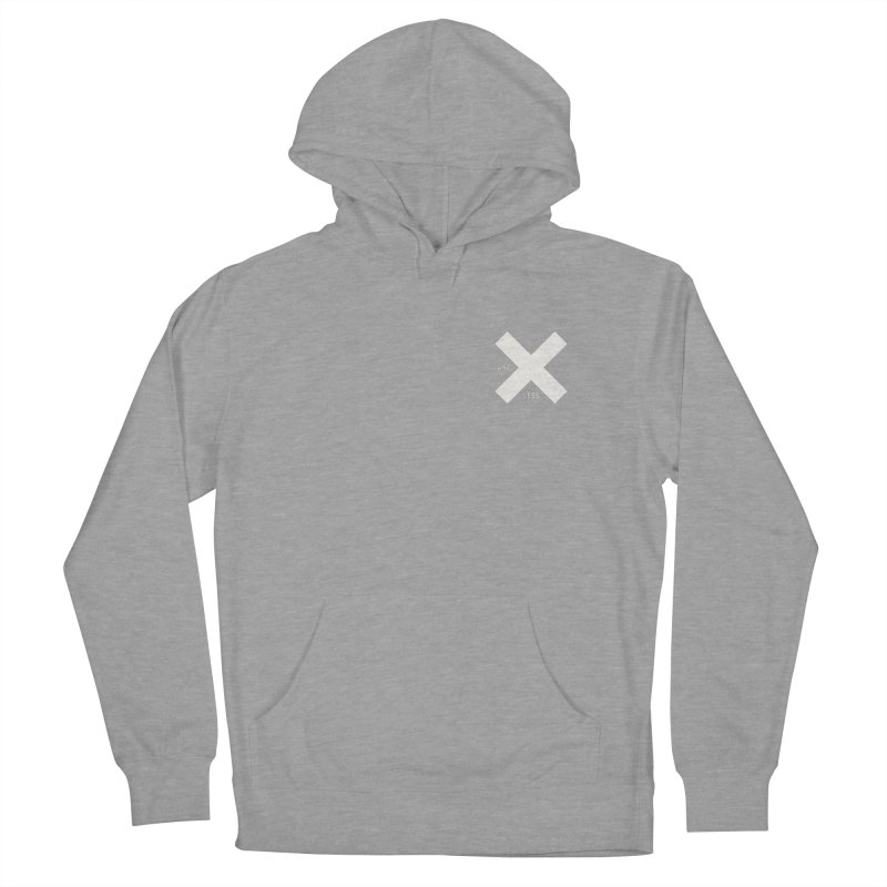 USE LESS X Men's Pullover Hoody by Variable Tees