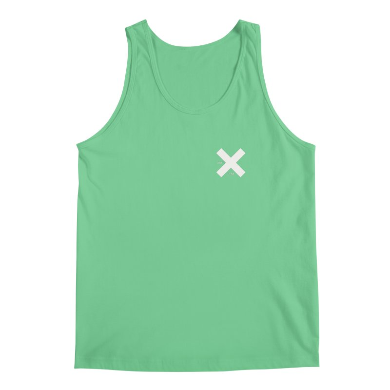 USE LESS X Men's Tank by Variable Tees