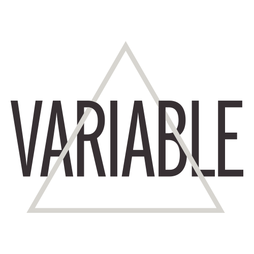 Variable Tees Logo