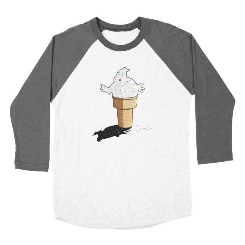 Ice Scream  Men's Longsleeve T-Shirt by VarieTeez Designs