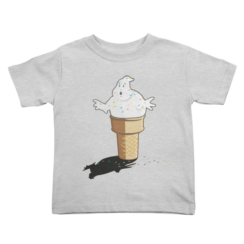 Ice Scream  Kids Toddler T-Shirt by VarieTeez's Artist Shop