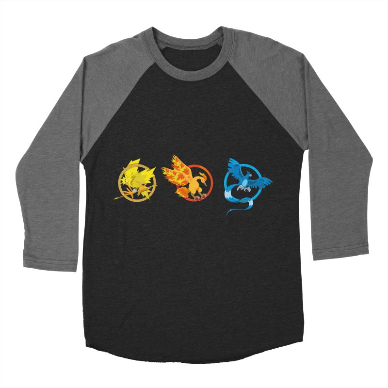 Hunger Games Catching Pokemon    by VarieTeez's Artist Shop