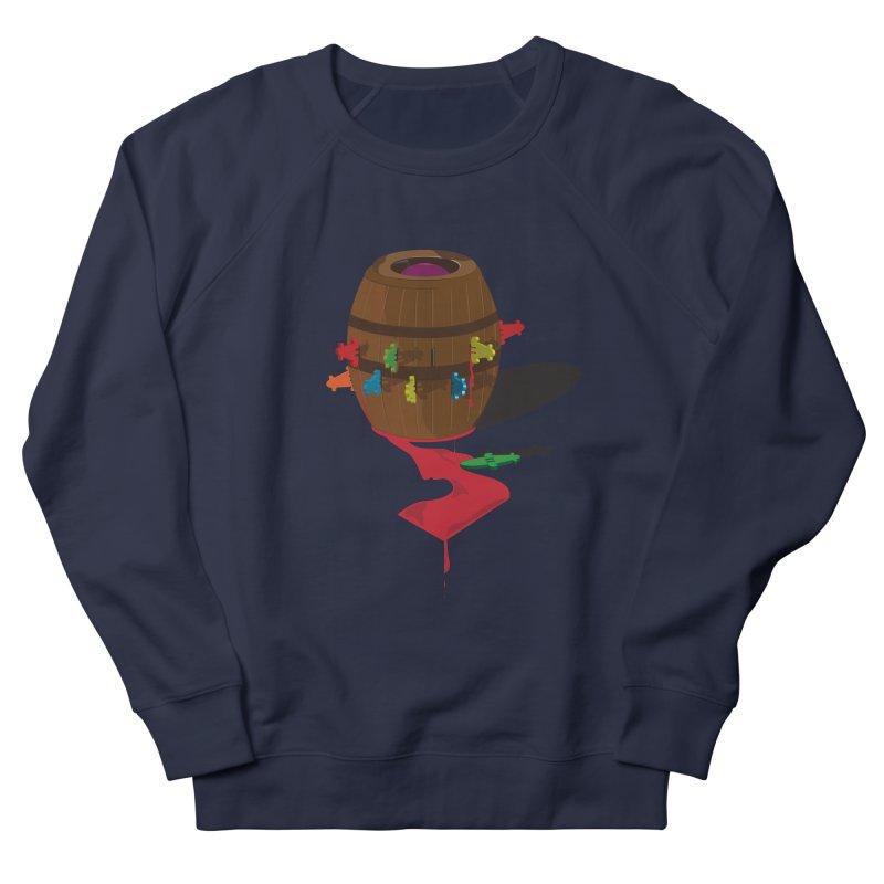 POP UP! Women's Sweatshirt by VarieTeez Designs
