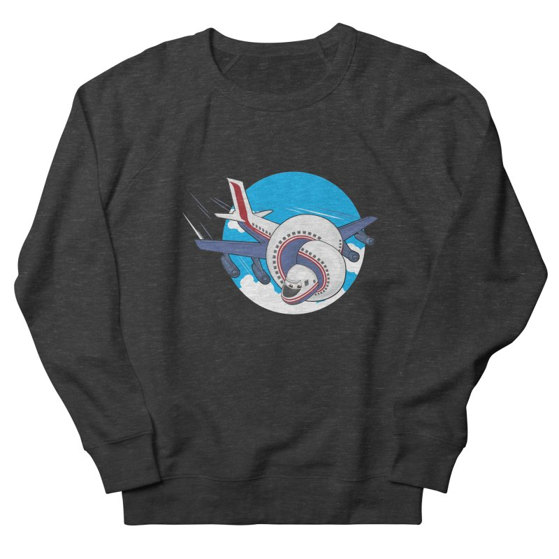 AIRPLANES! Women's Sweatshirt by VarieTeez Designs