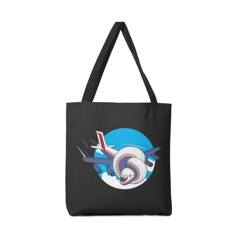 AIRPLANES! Accessories Tote Bag Bag by VarieTeez Designs