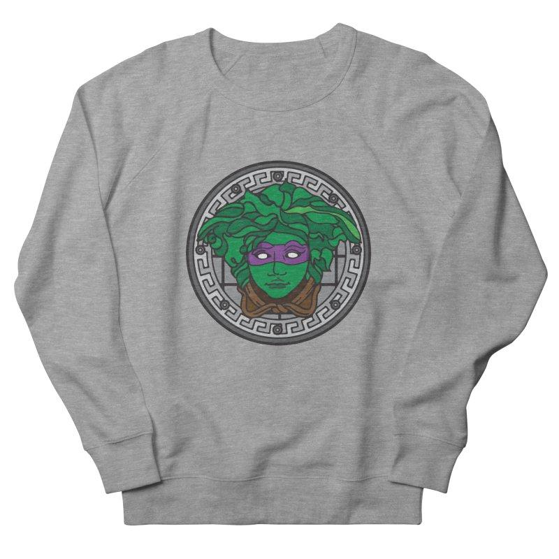 Donatello VERSACE Men's Sweatshirt by VarieTeez's Artist Shop