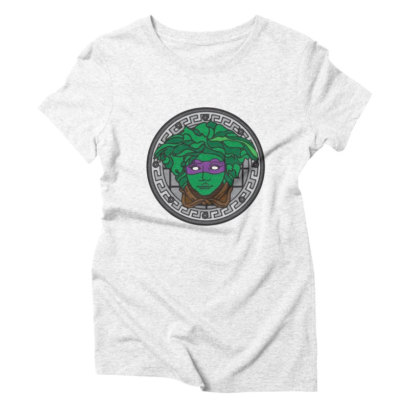 Donatello VERSACE   by VarieTeez's Artist Shop