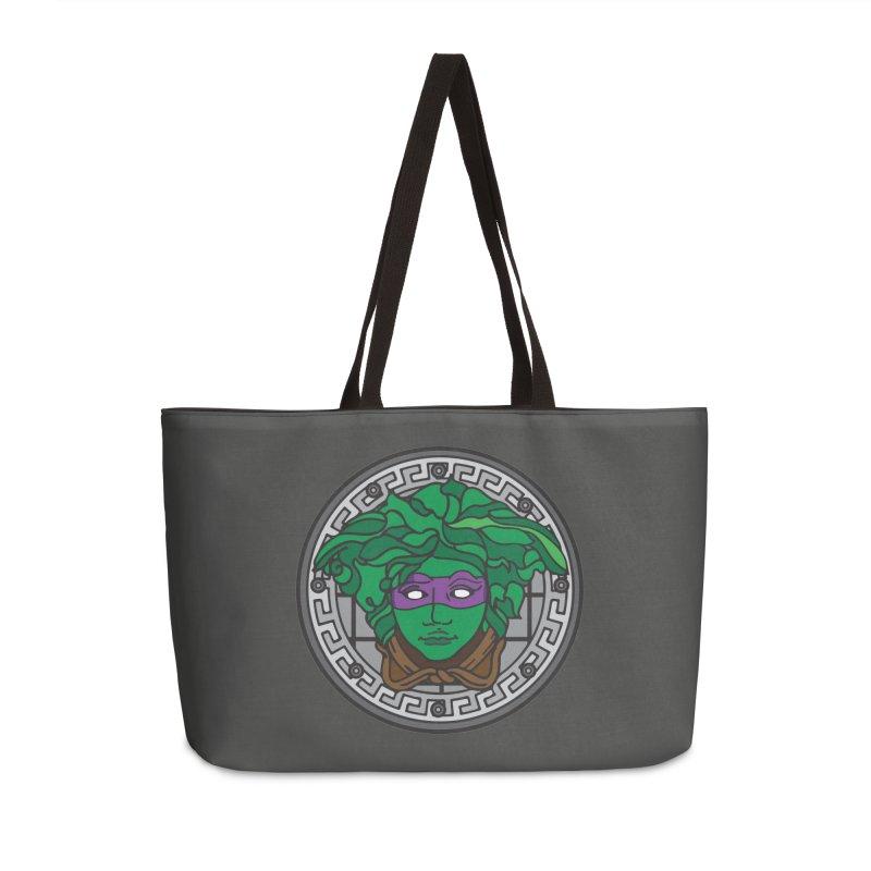Donatello VERSACE Accessories Bag by VarieTeez Designs