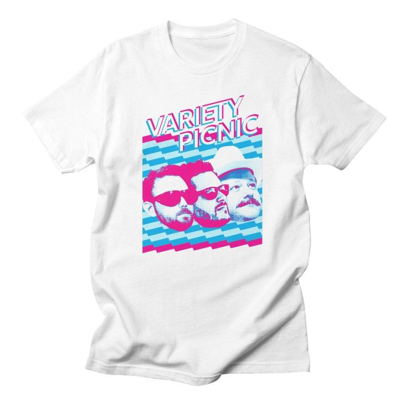 2020 Shirt Men's T-Shirt by Variety Picnic