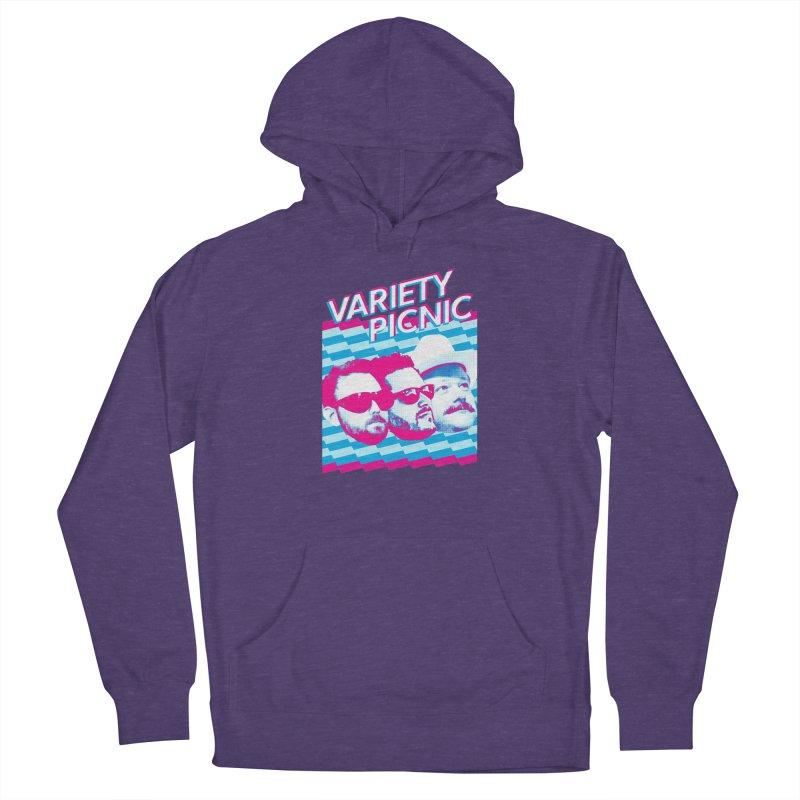 2020 Shirt Women's French Terry Pullover Hoody by Variety Picnic