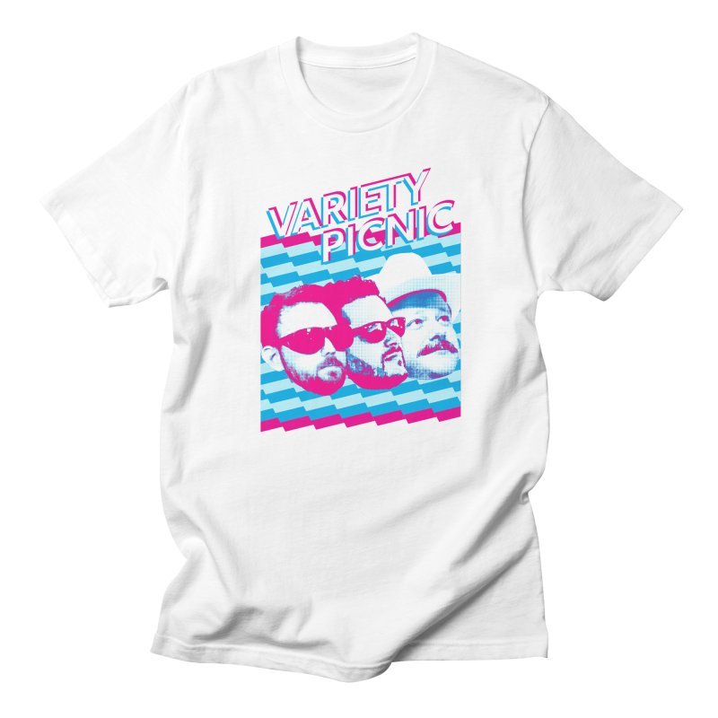 2020 Shirt Men's T-Shirt by Variety Picnic