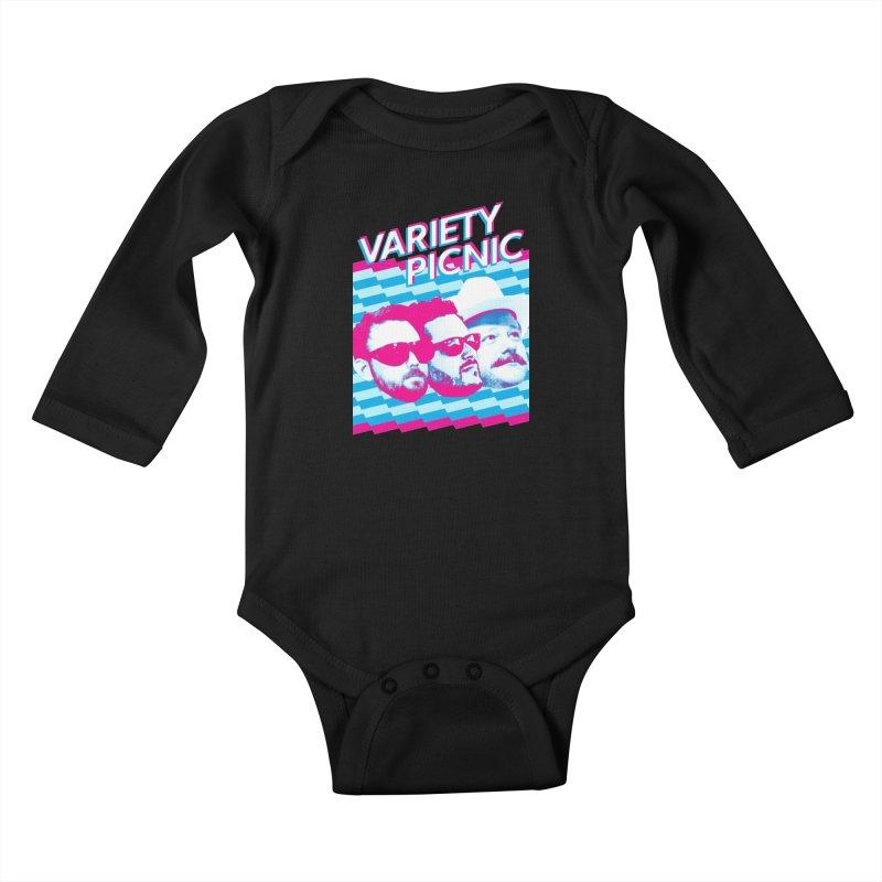 2020 Shirt Kids Baby Longsleeve Bodysuit by Variety Picnic