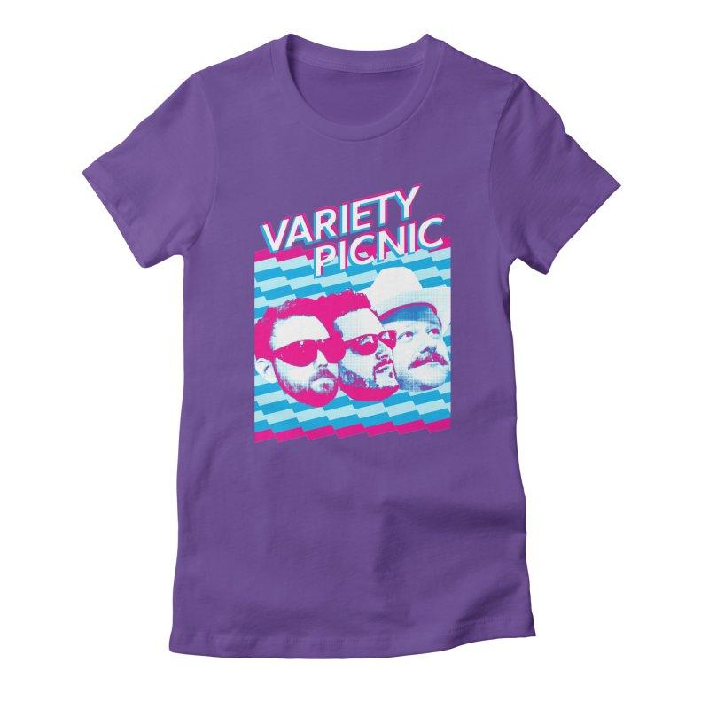 2020 Shirt Women's T-Shirt by Variety Picnic