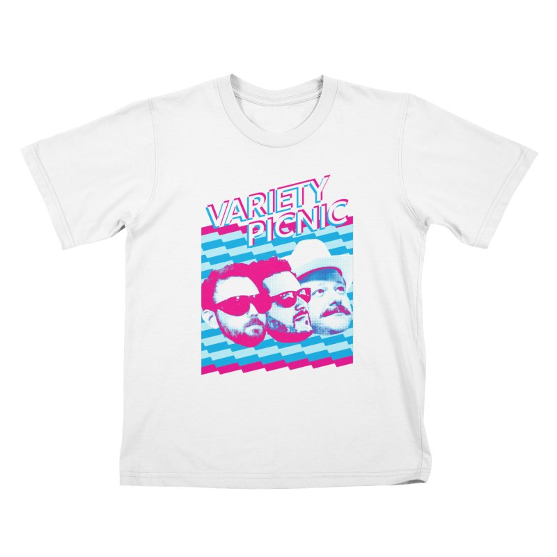 2020 Shirt Kids T-Shirt by Variety Picnic
