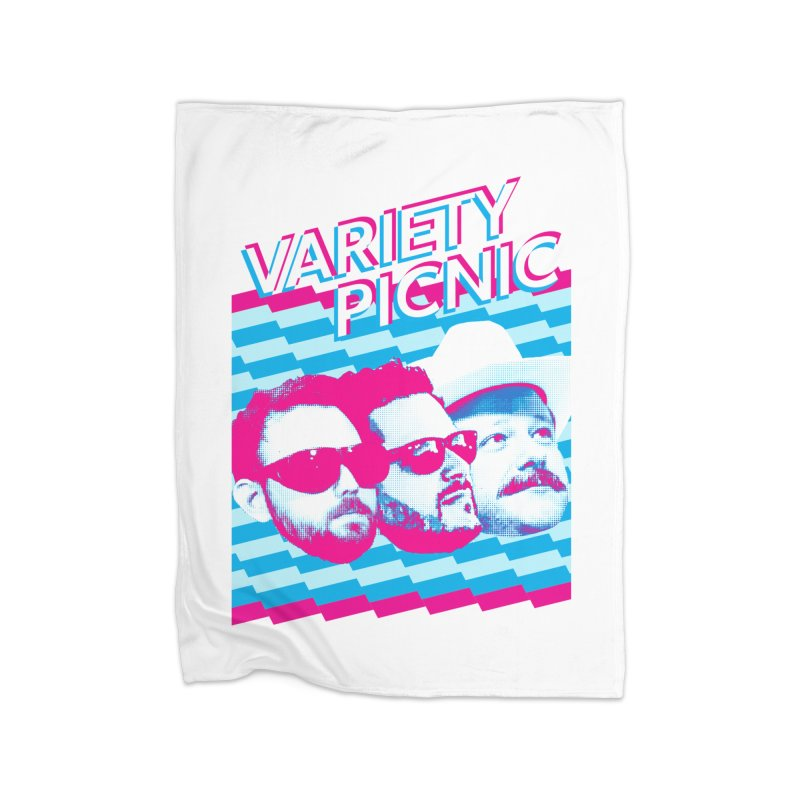 2020 Shirt Home Blanket by Variety Picnic