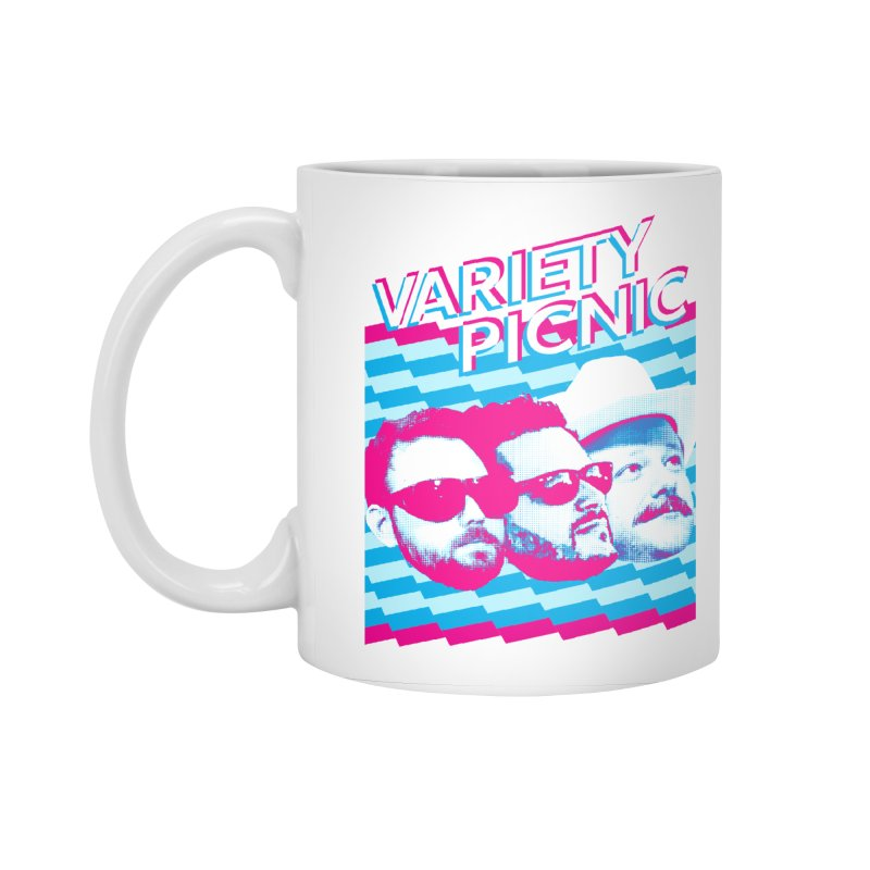 2020 Shirt Accessories Standard Mug by Variety Picnic