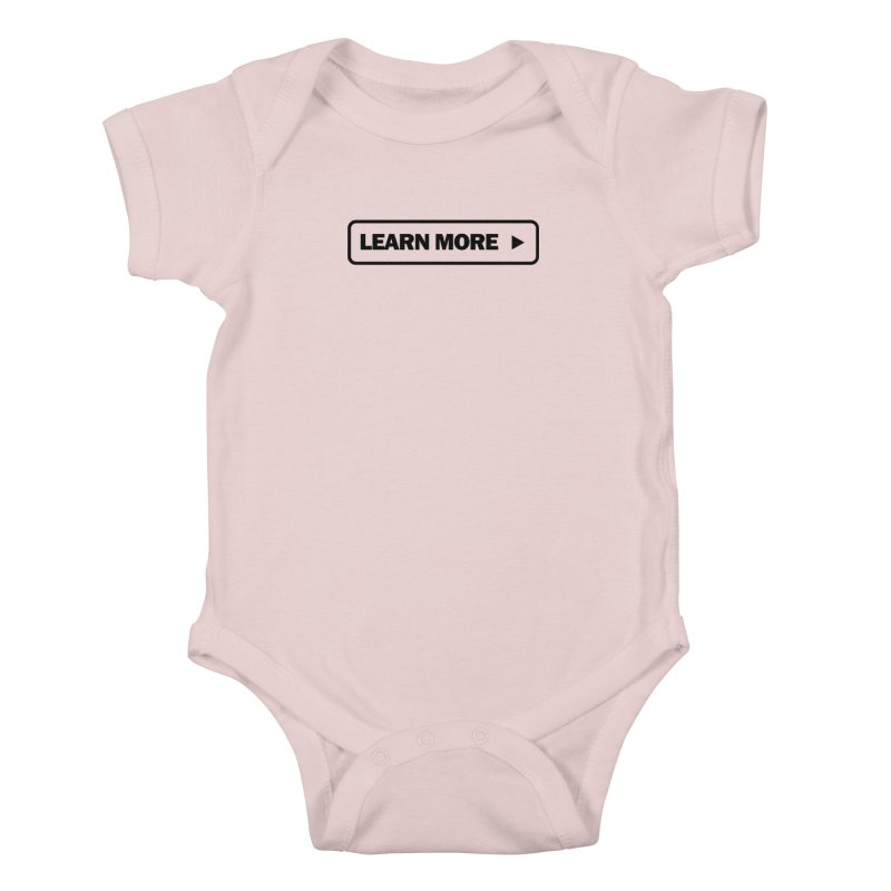 Learn more Kids Baby Bodysuit by Var x Apparel