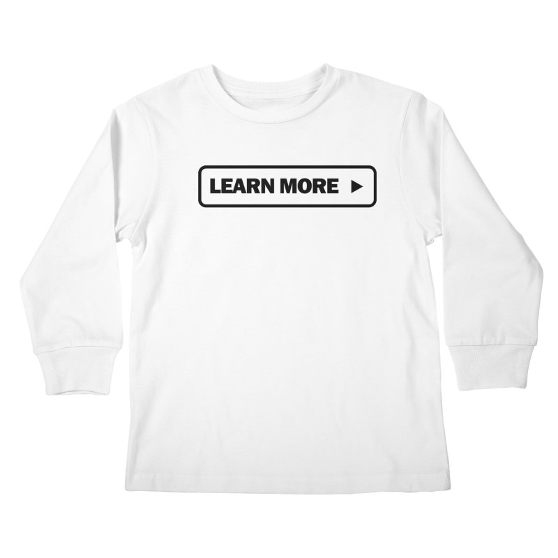 Learn more Kids Longsleeve T-Shirt by Var x Apparel