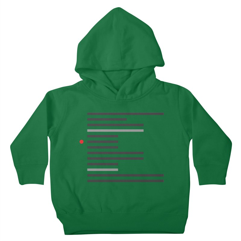 Breakpoint Kids Toddler Pullover Hoody by Var x Apparel