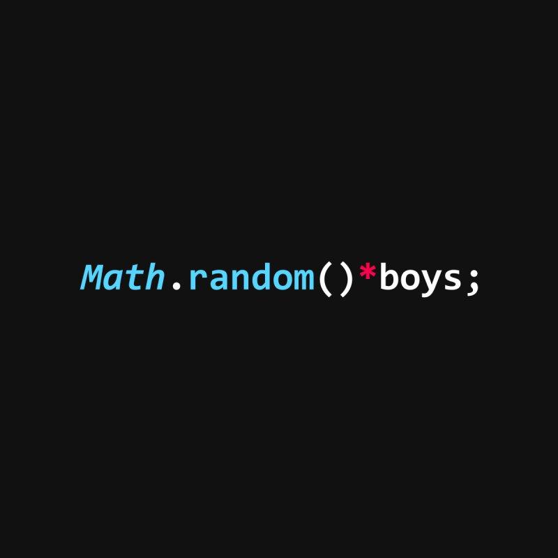 Random Boys by Var x Apparel