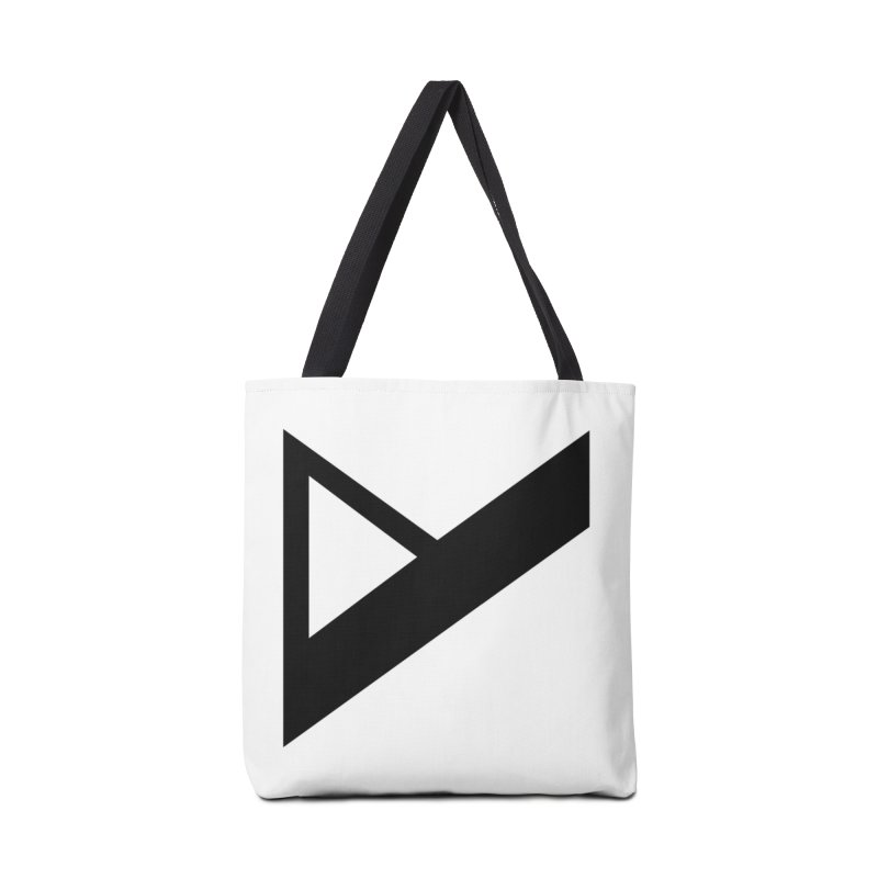 Var X Logo Accessories Bag by Var x Apparel