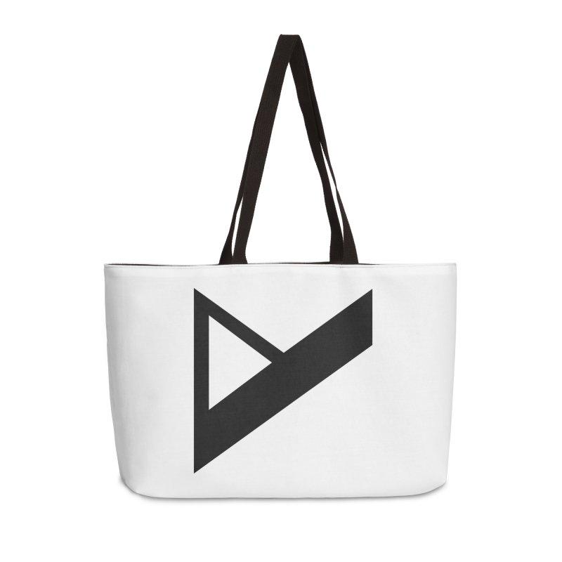 Var X Logo Accessories Bag by Var x Apparel