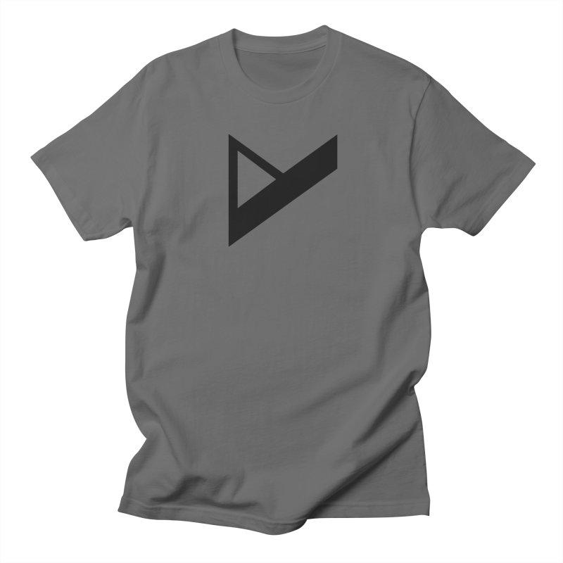 Var X Logo Men's T-Shirt by Var x Apparel