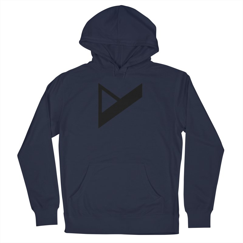 Var X Logo Men's French Terry Pullover Hoody by Var x Apparel