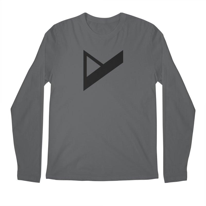 Var X Logo Men's Longsleeve T-Shirt by Var x Apparel