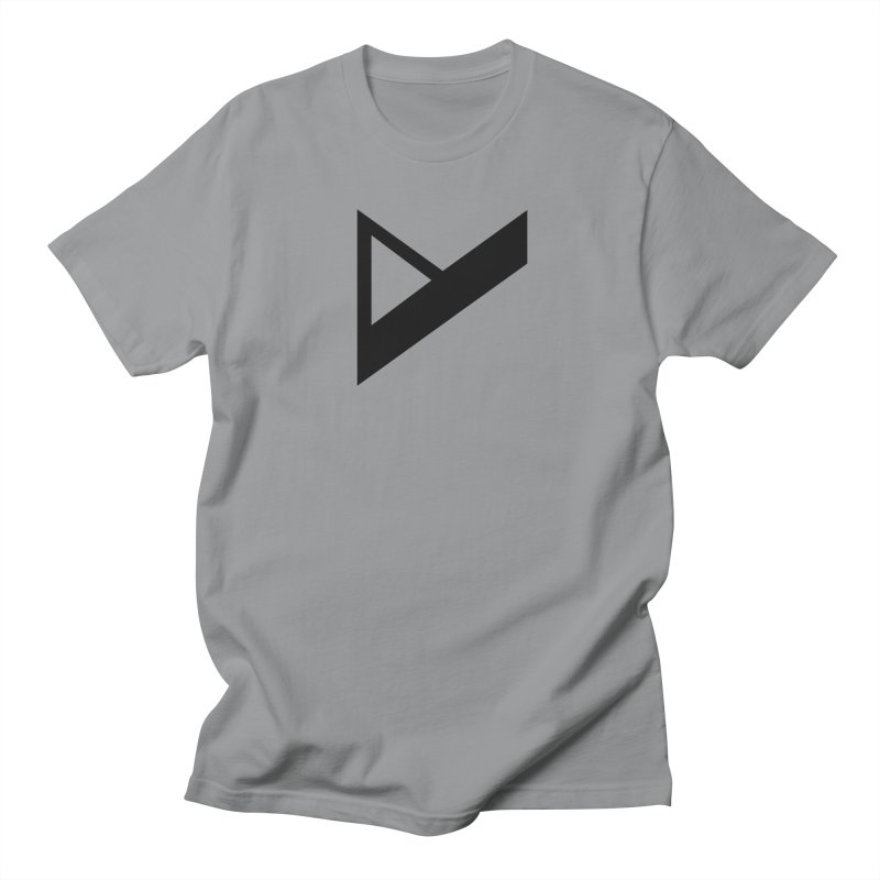 Var X Logo Men's Regular T-Shirt by Var x Apparel