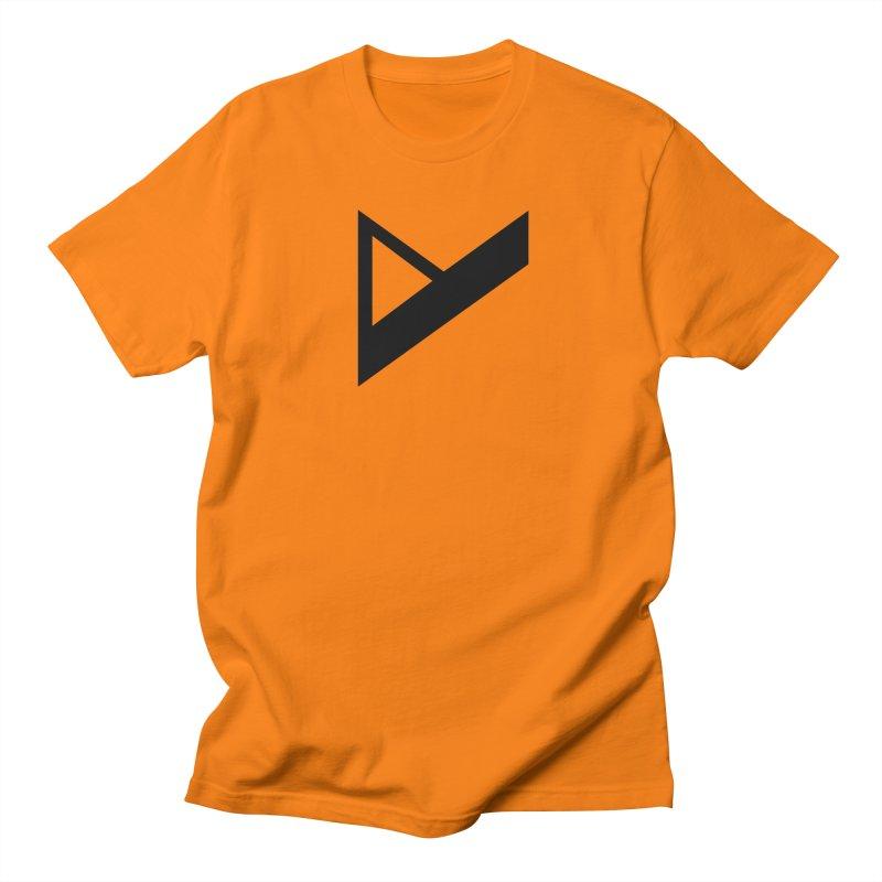 Var X Logo Women's Regular Unisex T-Shirt by Var x Apparel