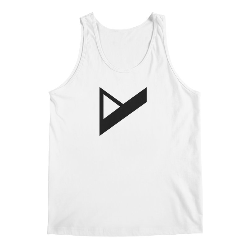 Var X Logo Men's Regular Tank by Var x Apparel