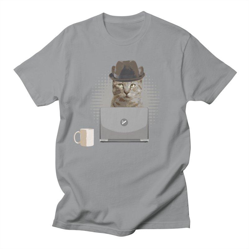 Doing the Math Men's T-Shirt by Var x Apparel