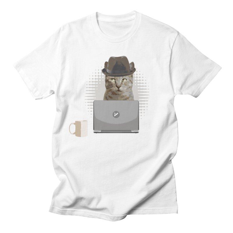 Doing the Math Women's Regular Unisex T-Shirt by Var x Apparel
