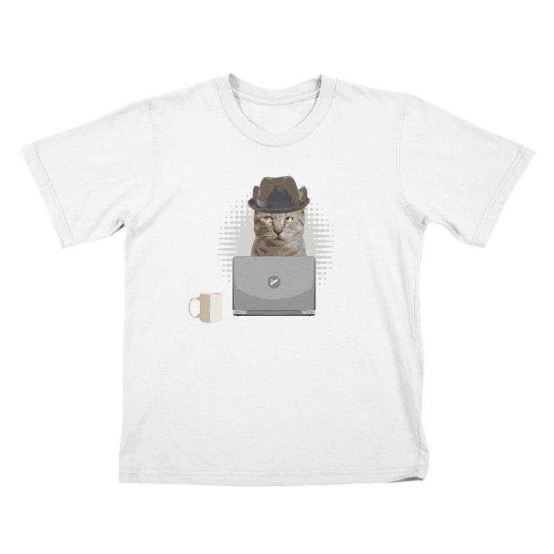 Doing the Math Kids T-Shirt by Var x Apparel