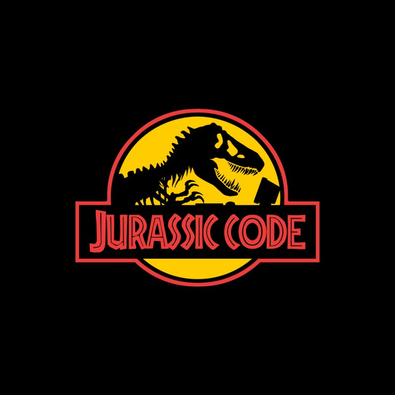 Jurassic Code by Var x Apparel
