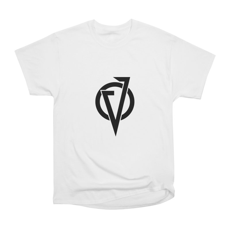VATTICA LOGO (BLACK V) Women's T-Shirt by VATTICA | OFFICIAL MERCH