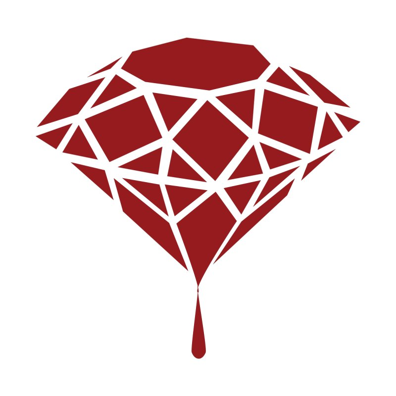 Blood Diamond None  by Vain & Virtue