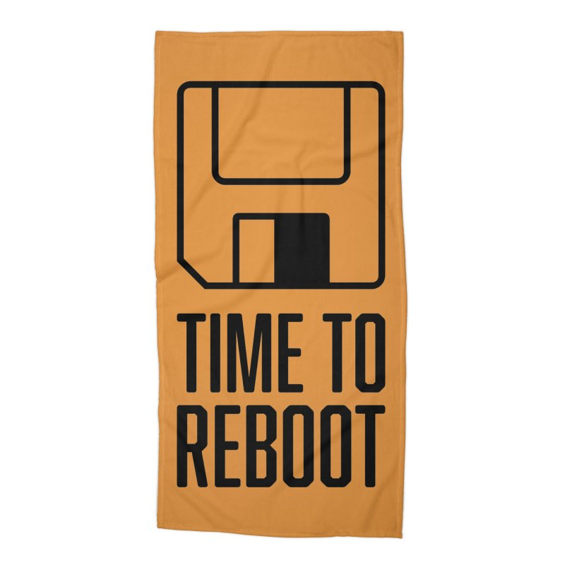 Time to Reboot   by Vain & Virtue