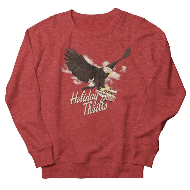 Holiday Thrills   by Victor Calahan