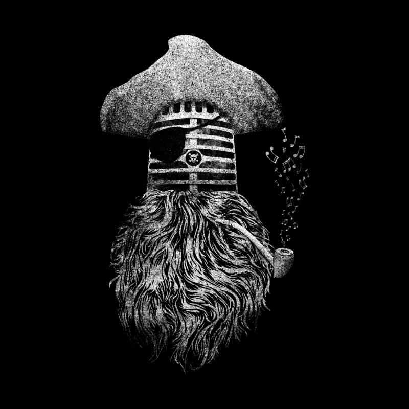Pirate Music by Victor Calahan
