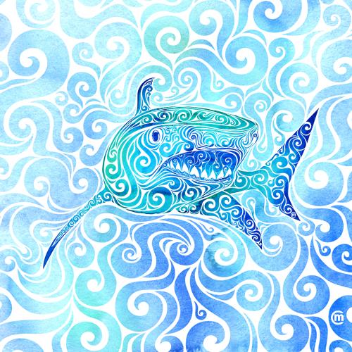 Swirly-Animals